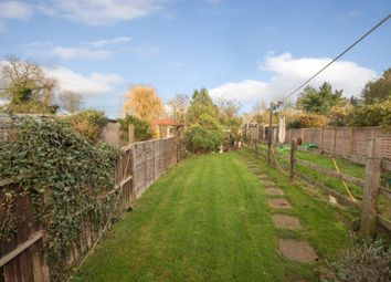 Thumbnail 2 bed terraced house for sale in The Lane, Tebworth, Leighton Buzzard