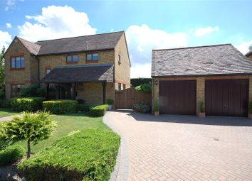 Thumbnail 4 bed detached house for sale in Victoria Road, South Woodham Ferrers, Essex