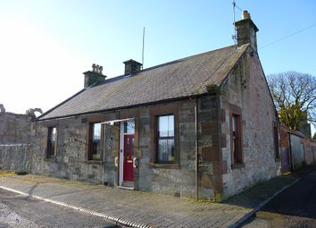 Thumbnail 3 bed cottage for sale in Queensberry Square, Sanquhar