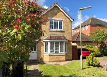 Thumbnail 5 bed end terrace house to rent in Nightingale Shott, Egham