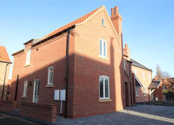 3 bed semi-detached house for sale in Coach Well Gardens, High Street, Barton-Upon-Humber, North Lincolnshire DN18