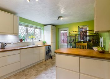 5 bed detached house for sale in Connemara Crescent, Whiteley, Fareham PO15