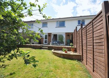 Thumbnail 3 bed terraced house for sale in Whatcombe Road, Frome