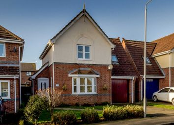 Thumbnail 3 bedroom detached house to rent in Heathlands, Swaffham