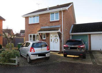 Thumbnail 3 bedroom detached house to rent in Uplands, Werrington, Peterborough