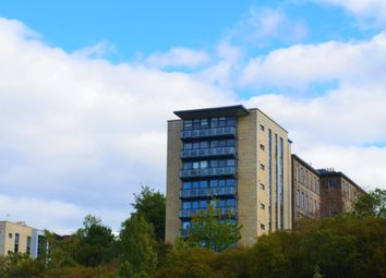 Thumbnail 1 bed flat for sale in Hill Street, Flat 1/3, Garnethill, Glasgow