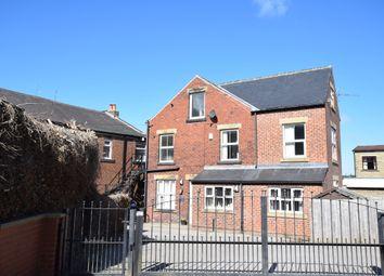 Thumbnail 1 bedroom flat to rent in St. Marys Street, Penistone, Sheffield