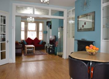Thumbnail 2 bed terraced house for sale in Cecil Road, Croydon