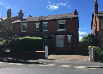 Thumbnail 4 bed property to rent in Heathbank Road, Cheadle Hulme, Cheadle