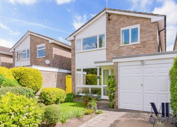Thumbnail 4 bed terraced house for sale in Wendover Way, Bushey