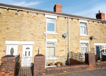 Thumbnail 2 bed terraced house for sale in Louisa Terrace, Stanley, Durham