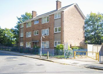Thumbnail 1 bed flat to rent in Whitta Road, London