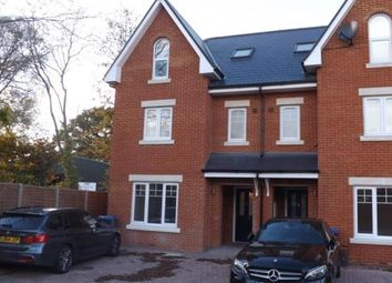 Thumbnail 5 bed semi-detached house for sale in Rushlight Mews, Chessington