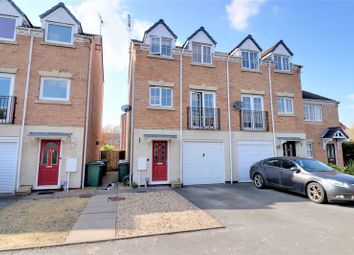 Lotus Way, Stafford ST16. 3 bed town house for sale