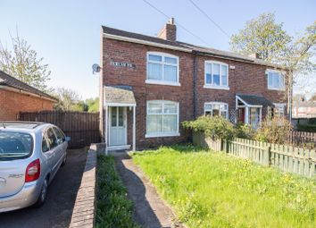 Thumbnail 2 bed end terrace house for sale in Burlam Road, Middlesbrough, North Yorkshire