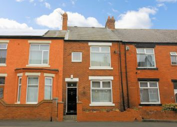 Thumbnail 3 bed terraced house for sale in Primrose Crescent, Sunderland, Tyne & Wear