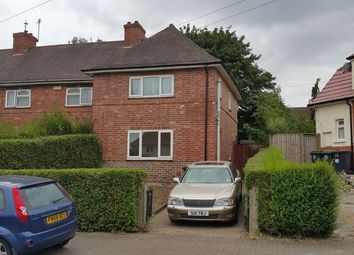 Thumbnail 3 bedroom semi-detached house for sale in 40, Anderson Crescent, Beeston