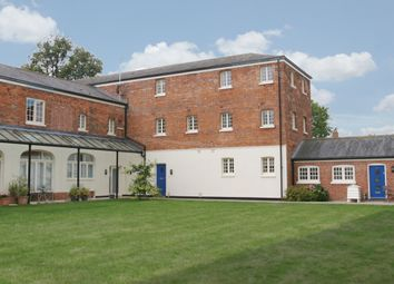 Thumbnail 2 bed flat for sale in Michaelis Road, Thame, Oxfordshire