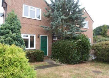 Thumbnail 2 bed end terrace house to rent in Wren Drive, Waltham Abbey