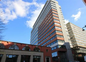 Thumbnail 2 bed flat to rent in Brindley House, 101 Newhall Street, Birmingham, West Midlands
