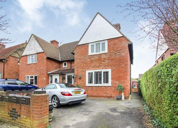 3 bed semi-detached house for sale in Third Avenue, Cosham, Portsmouth PO6