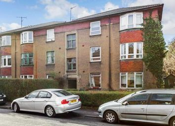 Thumbnail 3 bedroom flat for sale in Ripon Drive, Kelvindale, Glasgow, Lanarkshire