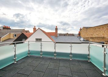 Thumbnail 3 bed end terrace house to rent in Old Bakery Mews, Hampton Wick, Kingston Upon Thames