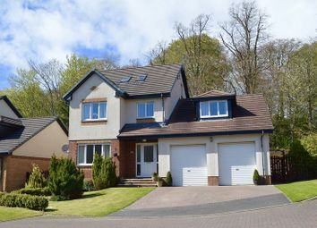 Thumbnail 5 bed property for sale in Roman Road, Ayr