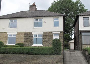 Thumbnail 3 bed semi-detached house to rent in Lake Bank, Littleborough, Rochdale