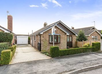 Thumbnail 3 bed bungalow for sale in Baildon Avenue, Kippax, Leeds