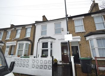 Thumbnail 2 bedroom terraced house for sale in Foyle Road, London