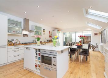 Thumbnail 5 bedroom detached house for sale in Hartland Road, London