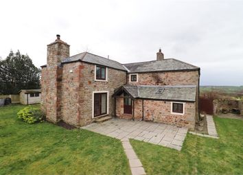 Thumbnail 3 bed cottage for sale in Carleton, Carlisle, Cumbria