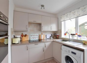 Thumbnail 2 bed semi-detached bungalow for sale in Forgefield, Bethersden, Ashford, Kent