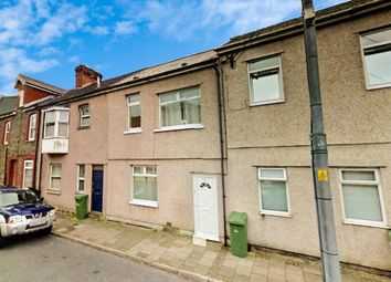 Thumbnail 2 bed property to rent in Commercial Street, Senghenydd, Caerphilly