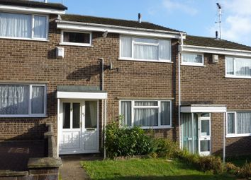 Thumbnail 3 bed terraced house to rent in St. Osyth Close, Ipswich