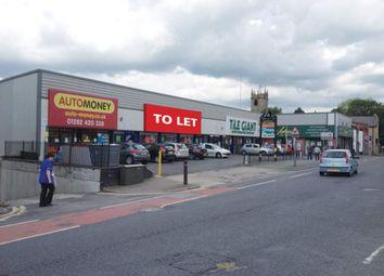 Thumbnail Retail premises to let in Unit 2, 54 Church Street, Burnley