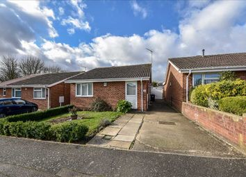 3 bed bungalow for sale in Hulme Way, Wellingborough NN8
