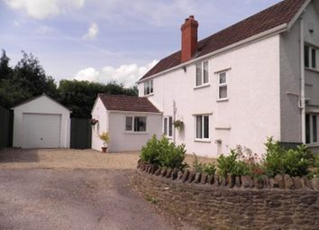 Thumbnail 4 bedroom property to rent in Little Green, Mells, Nr Frome