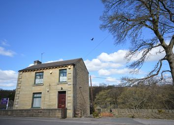Thumbnail 2 bedroom detached house for sale in Huddersfield Road, Meltham, Holmfirth, West Yorkshire