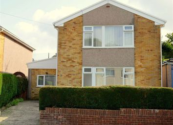 3 bed detached house for sale in Hen Parc Avenue, Upper Killay, Swansea SA2