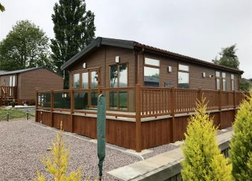 Thumbnail 2 bed bungalow for sale in Royal Views, Hagnaby Road, Spilsby