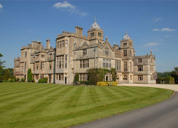 Thumbnail 3 bed flat for sale in Charlton Park, Charlton, Malmesbury, Wiltshire