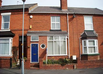 Thumbnail 2 bed terraced house to rent in Ridgacre Road West, Quinton, Birmingham