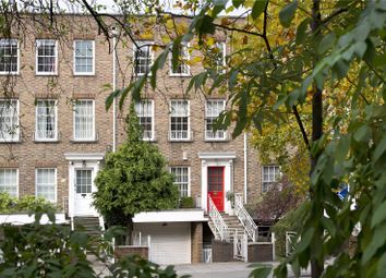 Thumbnail 4 bed property for sale in Pembroke Road, London