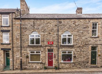 Thumbnail 4 bed property for sale in Market Place, Stanhope, Bishop Auckland