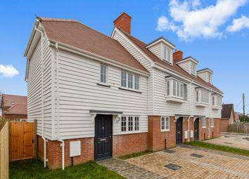 King Street, Ashford TN29. 3 bed terraced house for sale