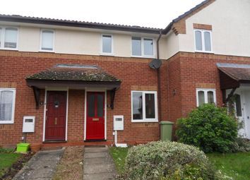 Thumbnail 2 bed terraced house to rent in Dickens Spinney, Olney