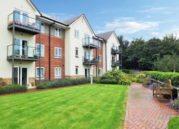 Thumbnail 3 bed flat for sale in Slade Road, Portishead, Bristol
