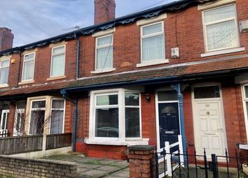 3 bed terraced house to rent in Grosvenor Road, Urmston, Manchester M41